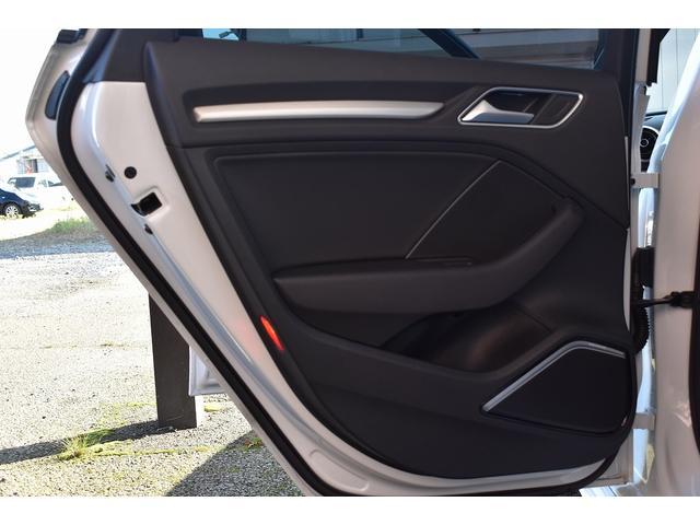 ベースグレード Schmieden18インチAW SACHS車高調 GARAGE VARYリアディフューザー 034motorsportスタビリンク 純正ナビ・TV BANG&OLUFSENサウンドシステム(53枚目)