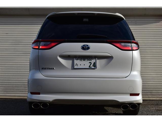 アエラス SHALLEN20インチAW RS-Rダウンサス TRDエアロ admirationマフラー KENWOODナビ・TV 両側電動スライドドア ToyotaSafetySense LEDヘッドライト(8枚目)