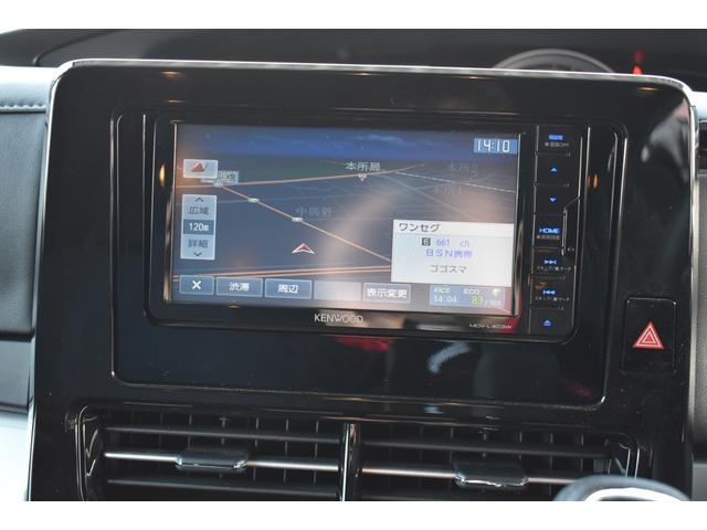 アエラス SHALLEN20インチAW RS-Rダウンサス TRDエアロ admirationマフラー KENWOODナビ・TV 両側電動スライドドア ToyotaSafetySense LEDヘッドライト(20枚目)