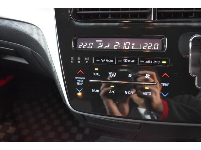 アエラス SHALLEN20インチAW RS-Rダウンサス TRDエアロ admirationマフラー KENWOODナビ・TV 両側電動スライドドア ToyotaSafetySense LEDヘッドライト(22枚目)