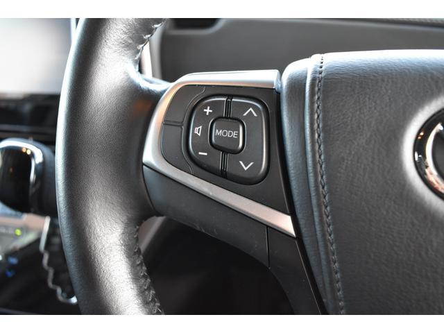 アエラス SHALLEN20インチAW RS-Rダウンサス TRDエアロ admirationマフラー KENWOODナビ・TV 両側電動スライドドア ToyotaSafetySense LEDヘッドライト(23枚目)