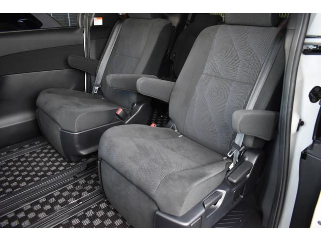 アエラス SHALLEN20インチAW RS-Rダウンサス TRDエアロ admirationマフラー KENWOODナビ・TV 両側電動スライドドア ToyotaSafetySense LEDヘッドライト(45枚目)
