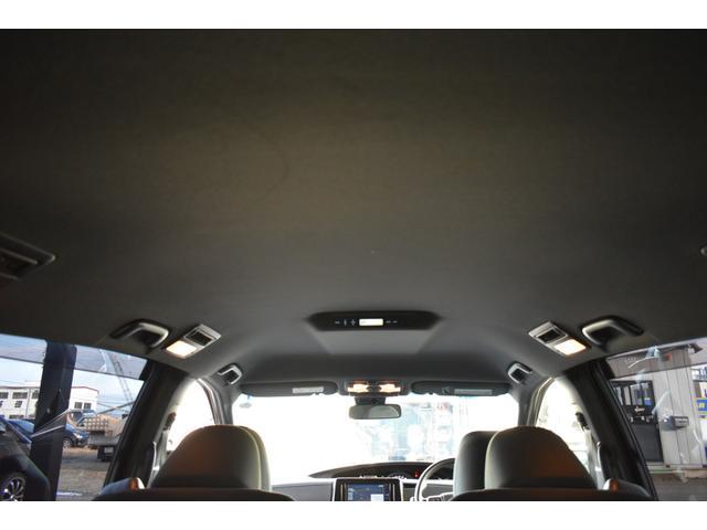 アエラス SHALLEN20インチAW RS-Rダウンサス TRDエアロ admirationマフラー KENWOODナビ・TV 両側電動スライドドア ToyotaSafetySense LEDヘッドライト(59枚目)