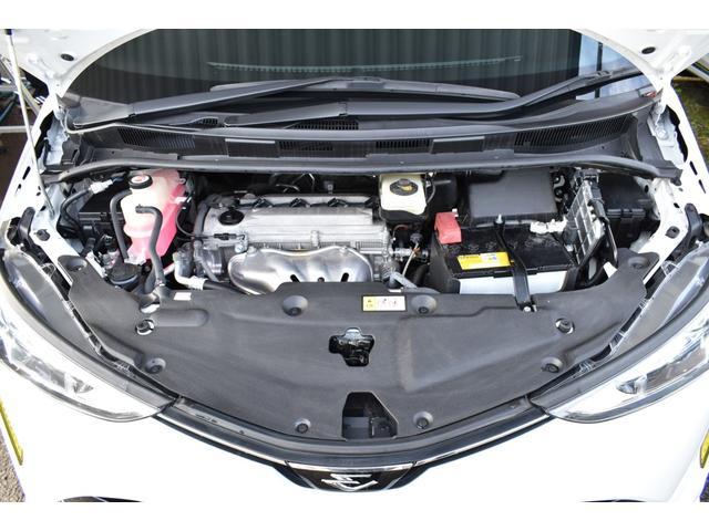 アエラス SHALLEN20インチAW RS-Rダウンサス TRDエアロ admirationマフラー KENWOODナビ・TV 両側電動スライドドア ToyotaSafetySense LEDヘッドライト(62枚目)