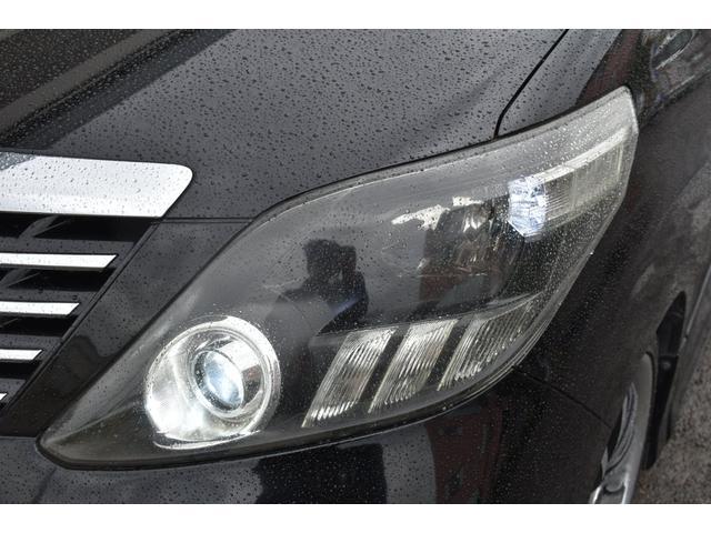 240G ツインサンルーフ MODELLISTAエアロLOXARNY20AW RS☆R車高調 純正ナビTVトヨタプレミアムサウンドシステム フリップダウンモニター クラッツィオシートカバー 両側電動スライドドア(9枚目)