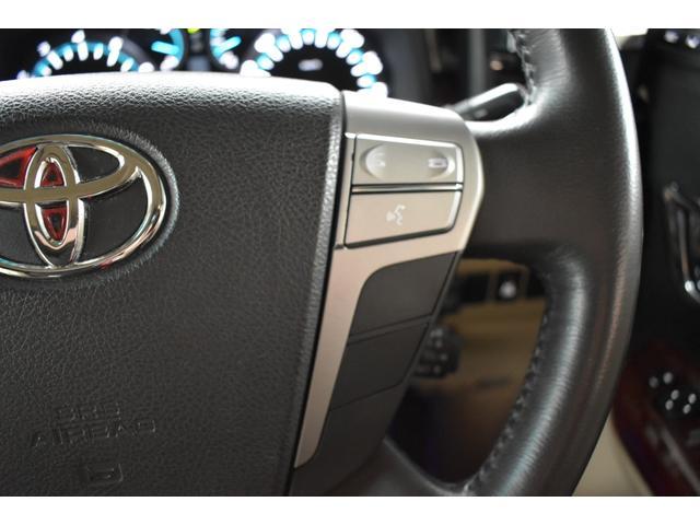 240G ツインサンルーフ MODELLISTAエアロLOXARNY20AW RS☆R車高調 純正ナビTVトヨタプレミアムサウンドシステム フリップダウンモニター クラッツィオシートカバー 両側電動スライドドア(36枚目)