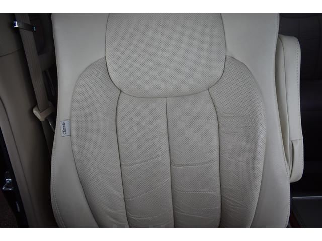 240G ツインサンルーフ MODELLISTAエアロLOXARNY20AW RS☆R車高調 純正ナビTVトヨタプレミアムサウンドシステム フリップダウンモニター クラッツィオシートカバー 両側電動スライドドア(45枚目)