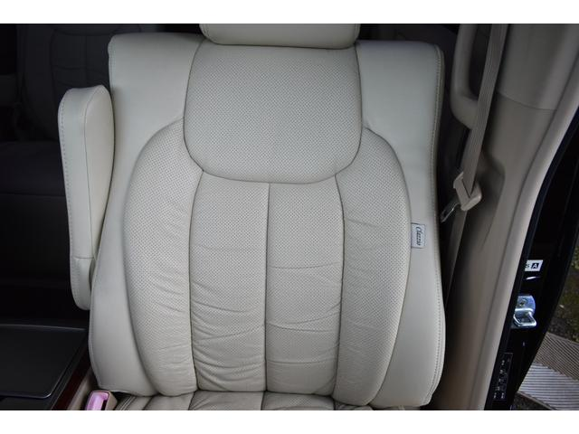 240G ツインサンルーフ MODELLISTAエアロLOXARNY20AW RS☆R車高調 純正ナビTVトヨタプレミアムサウンドシステム フリップダウンモニター クラッツィオシートカバー 両側電動スライドドア(50枚目)
