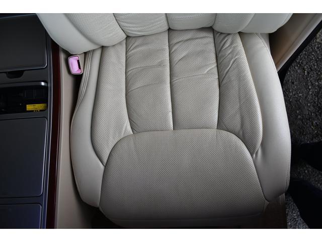 240G ツインサンルーフ MODELLISTAエアロLOXARNY20AW RS☆R車高調 純正ナビTVトヨタプレミアムサウンドシステム フリップダウンモニター クラッツィオシートカバー 両側電動スライドドア(51枚目)