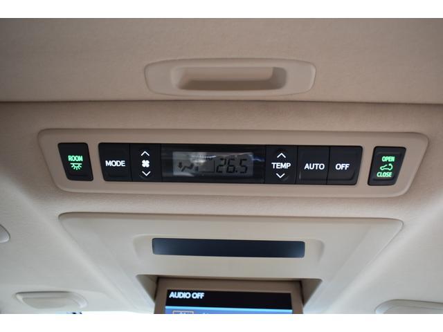 240G ツインサンルーフ MODELLISTAエアロLOXARNY20AW RS☆R車高調 純正ナビTVトヨタプレミアムサウンドシステム フリップダウンモニター クラッツィオシートカバー 両側電動スライドドア(57枚目)