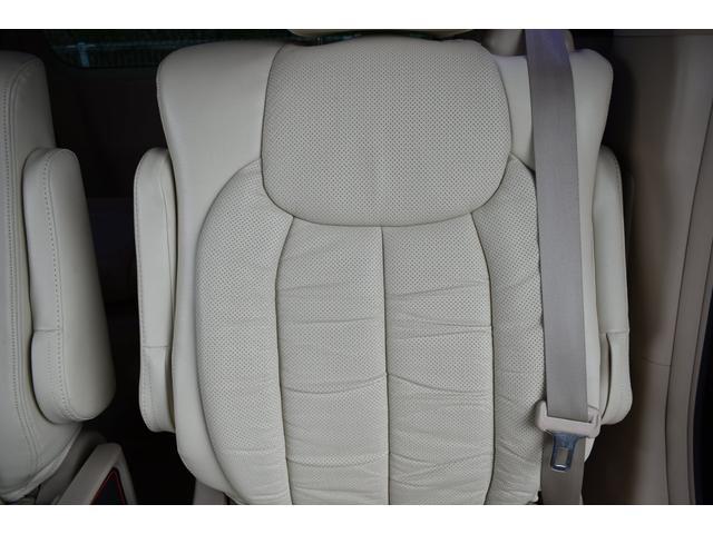 240G ツインサンルーフ MODELLISTAエアロLOXARNY20AW RS☆R車高調 純正ナビTVトヨタプレミアムサウンドシステム フリップダウンモニター クラッツィオシートカバー 両側電動スライドドア(59枚目)