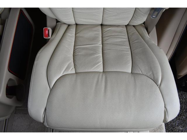 240G ツインサンルーフ MODELLISTAエアロLOXARNY20AW RS☆R車高調 純正ナビTVトヨタプレミアムサウンドシステム フリップダウンモニター クラッツィオシートカバー 両側電動スライドドア(60枚目)