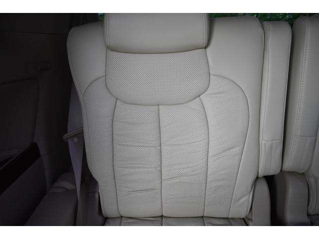240G ツインサンルーフ MODELLISTAエアロLOXARNY20AW RS☆R車高調 純正ナビTVトヨタプレミアムサウンドシステム フリップダウンモニター クラッツィオシートカバー 両側電動スライドドア(63枚目)