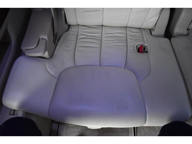 240G ツインサンルーフ MODELLISTAエアロLOXARNY20AW RS☆R車高調 純正ナビTVトヨタプレミアムサウンドシステム フリップダウンモニター クラッツィオシートカバー 両側電動スライドドア(64枚目)