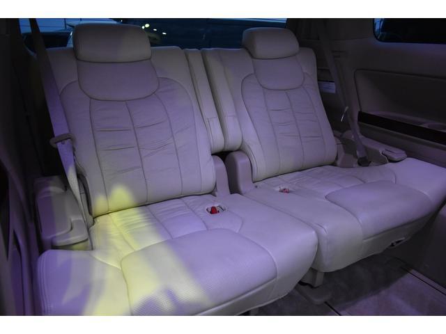 240G ツインサンルーフ MODELLISTAエアロLOXARNY20AW RS☆R車高調 純正ナビTVトヨタプレミアムサウンドシステム フリップダウンモニター クラッツィオシートカバー 両側電動スライドドア(66枚目)