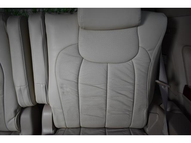 240G ツインサンルーフ MODELLISTAエアロLOXARNY20AW RS☆R車高調 純正ナビTVトヨタプレミアムサウンドシステム フリップダウンモニター クラッツィオシートカバー 両側電動スライドドア(67枚目)