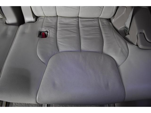 240G ツインサンルーフ MODELLISTAエアロLOXARNY20AW RS☆R車高調 純正ナビTVトヨタプレミアムサウンドシステム フリップダウンモニター クラッツィオシートカバー 両側電動スライドドア(68枚目)