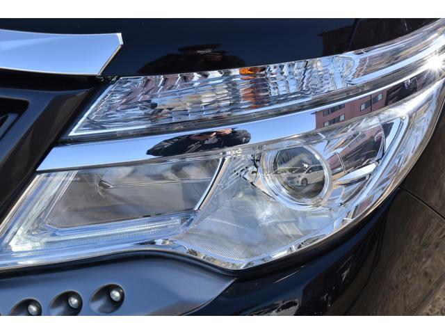 ハイウェイスター Vセレクション+セーフティ SHV RAYS19AW タナベ車高調 IMPULエアロ・マフラー GRACEシートカバー ドラレコ レーダー探知機 VALENTIテールランプ 純正ナビTV フリップダウンモニター 両側パワースライドドア(9枚目)