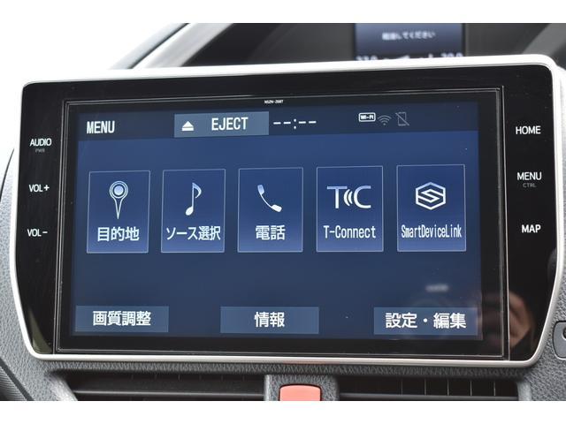 ハイブリッドZS 煌II ワンオーナー RAYS19AW BLITZ車高調MODELLISTAエアロリヤスポイラーマフラー 10インチナビTV 12.1インチフリップダウンモニター シートヒーター 両側電動スライドドア(24枚目)