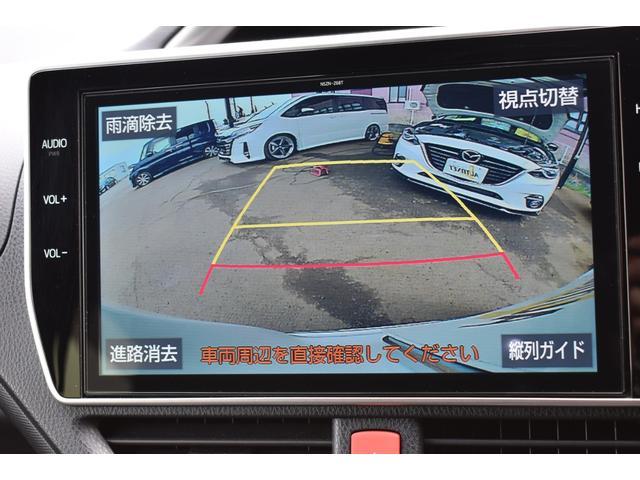 ハイブリッドZS 煌II ワンオーナー RAYS19AW BLITZ車高調MODELLISTAエアロリヤスポイラーマフラー 10インチナビTV 12.1インチフリップダウンモニター シートヒーター 両側電動スライドドア(26枚目)