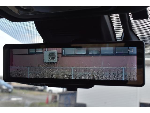 ハイブリッドZS 煌II ワンオーナー RAYS19AW BLITZ車高調MODELLISTAエアロリヤスポイラーマフラー 10インチナビTV 12.1インチフリップダウンモニター シートヒーター 両側電動スライドドア(34枚目)