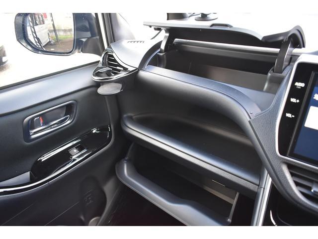 ハイブリッドZS 煌II ワンオーナー RAYS19AW BLITZ車高調MODELLISTAエアロリヤスポイラーマフラー 10インチナビTV 12.1インチフリップダウンモニター シートヒーター 両側電動スライドドア(39枚目)