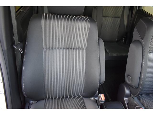 ハイブリッドZS 煌II ワンオーナー RAYS19AW BLITZ車高調MODELLISTAエアロリヤスポイラーマフラー 10インチナビTV 12.1インチフリップダウンモニター シートヒーター 両側電動スライドドア(42枚目)
