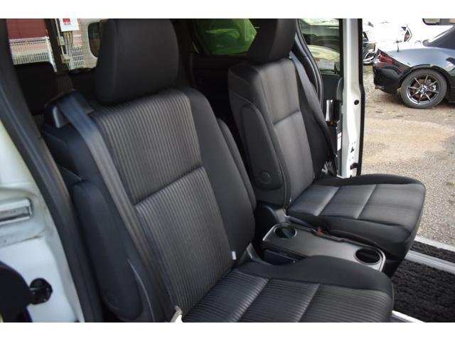 ハイブリッドZS 煌II ワンオーナー RAYS19AW BLITZ車高調MODELLISTAエアロリヤスポイラーマフラー 10インチナビTV 12.1インチフリップダウンモニター シートヒーター 両側電動スライドドア(47枚目)