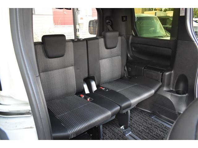 ハイブリッドZS 煌II ワンオーナー RAYS19AW BLITZ車高調MODELLISTAエアロリヤスポイラーマフラー 10インチナビTV 12.1インチフリップダウンモニター シートヒーター 両側電動スライドドア(56枚目)