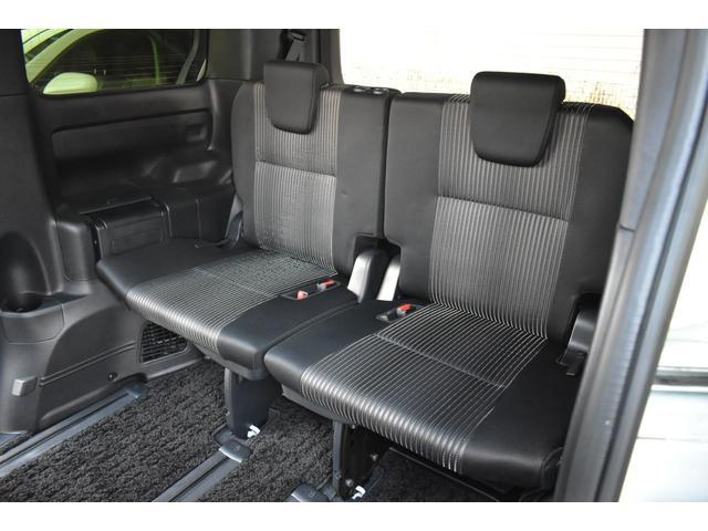 ハイブリッドZS 煌II ワンオーナー RAYS19AW BLITZ車高調MODELLISTAエアロリヤスポイラーマフラー 10インチナビTV 12.1インチフリップダウンモニター シートヒーター 両側電動スライドドア(59枚目)