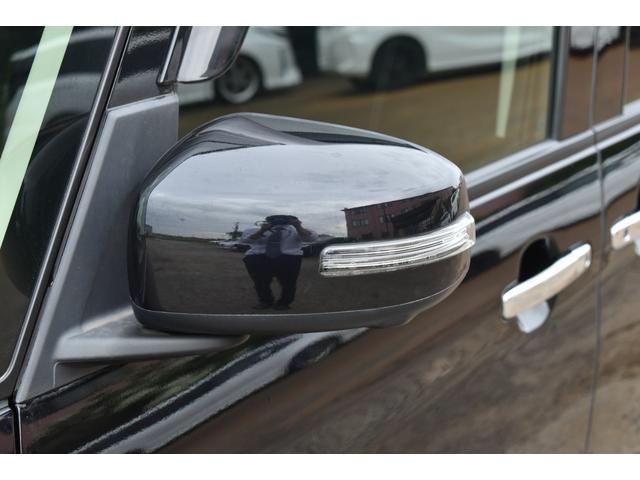 ライダー ハイウェイスターXターボベース PREMIX17インチAW BLITZ車高調 柿本改マフラー 純正ナビ・TV アラウンドビューモニター エマージェンシーブレーキ シートヒーター HIDライト ETC(11枚目)