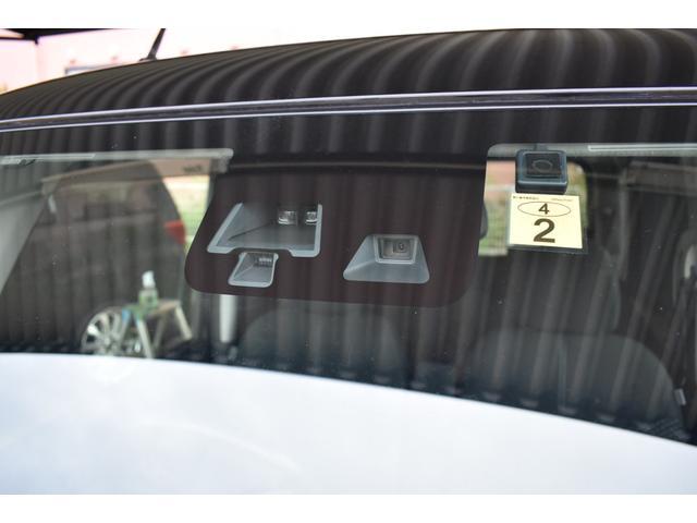 ライダー ハイウェイスターXターボベース PREMIX17インチAW BLITZ車高調 柿本改マフラー 純正ナビ・TV アラウンドビューモニター エマージェンシーブレーキ シートヒーター HIDライト ETC(27枚目)