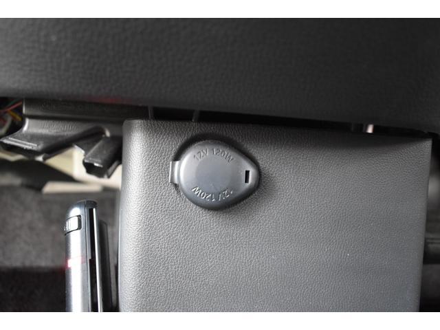 ライダー ハイウェイスターXターボベース PREMIX17インチAW BLITZ車高調 柿本改マフラー 純正ナビ・TV アラウンドビューモニター エマージェンシーブレーキ シートヒーター HIDライト ETC(29枚目)