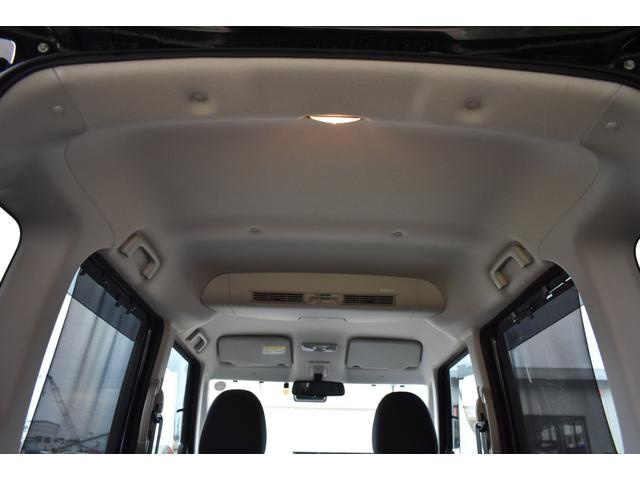 ライダー ハイウェイスターXターボベース PREMIX17インチAW BLITZ車高調 柿本改マフラー 純正ナビ・TV アラウンドビューモニター エマージェンシーブレーキ シートヒーター HIDライト ETC(54枚目)