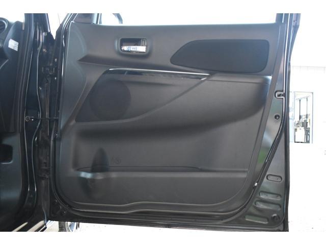 ライダー ハイウェイスターXターボベース PREMIX17インチAW BLITZ車高調 柿本改マフラー 純正ナビ・TV アラウンドビューモニター エマージェンシーブレーキ シートヒーター HIDライト ETC(55枚目)