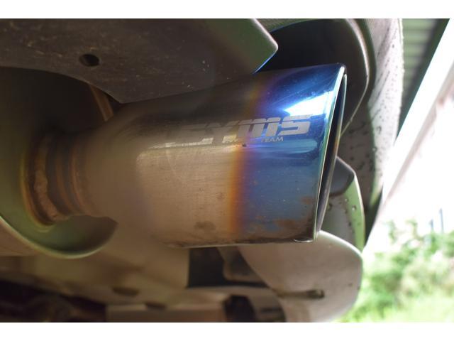 2.0GT-Sアイサイト アドバンスドセイフティPKG サンルーフ STiエアロ ビルシュタイン車高調 SYMSマフラー・エアインダクションボックス CORAZONテールランプ 本革パワーシートヒーター 純正ナビTV ETC(19枚目)