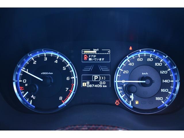 2.0GT-Sアイサイト アドバンスドセイフティPKG サンルーフ STiエアロ ビルシュタイン車高調 SYMSマフラー・エアインダクションボックス CORAZONテールランプ 本革パワーシートヒーター 純正ナビTV ETC(25枚目)