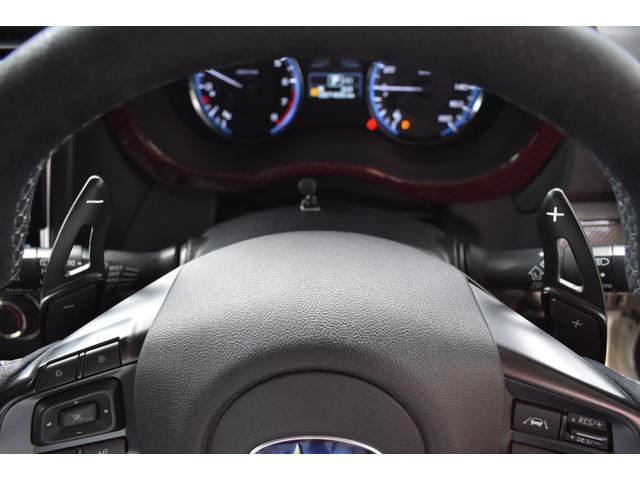 2.0GT-Sアイサイト アドバンスドセイフティPKG サンルーフ STiエアロ ビルシュタイン車高調 SYMSマフラー・エアインダクションボックス CORAZONテールランプ 本革パワーシートヒーター 純正ナビTV ETC(39枚目)