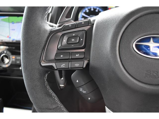 2.0GT-Sアイサイト アドバンスドセイフティPKG サンルーフ STiエアロ ビルシュタイン車高調 SYMSマフラー・エアインダクションボックス CORAZONテールランプ 本革パワーシートヒーター 純正ナビTV ETC(40枚目)