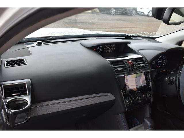 2.0GT-Sアイサイト アドバンスドセイフティPKG サンルーフ STiエアロ ビルシュタイン車高調 SYMSマフラー・エアインダクションボックス CORAZONテールランプ 本革パワーシートヒーター 純正ナビTV ETC(49枚目)