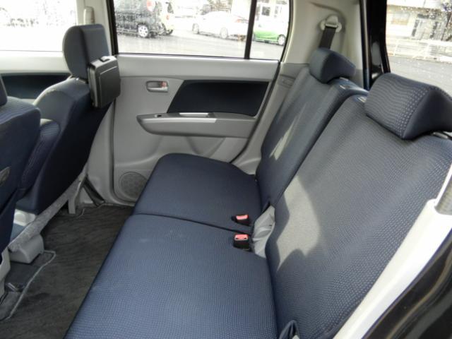 スズキ ワゴンR FXリミテッド スマートキー タイミングチェーン ABS