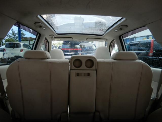 スバル エクシーガ 2.0i-L 4WD パノラミックガラスルーフ ベルト交換済