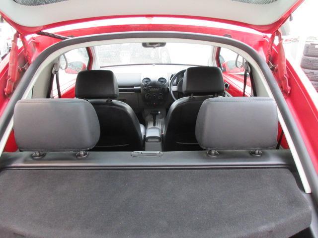「フォルクスワーゲン」「VW ニュービートル」「クーペ」「新潟県」の中古車12