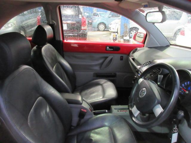 「フォルクスワーゲン」「VW ニュービートル」「クーペ」「新潟県」の中古車14