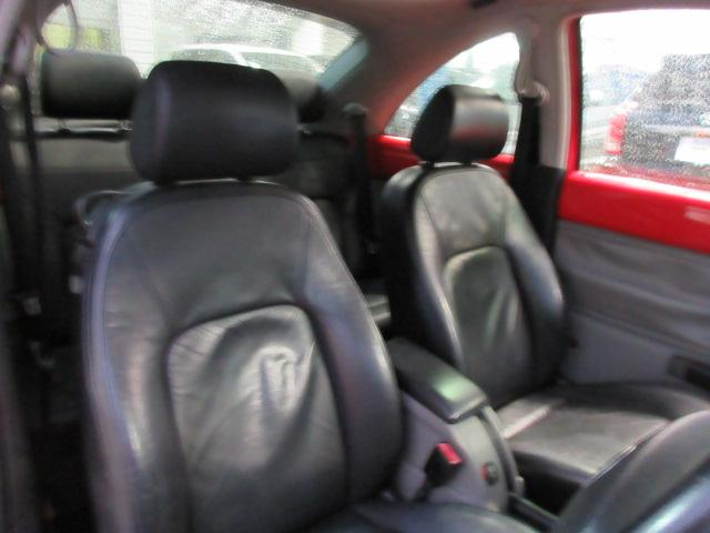 「フォルクスワーゲン」「VW ニュービートル」「クーペ」「新潟県」の中古車15