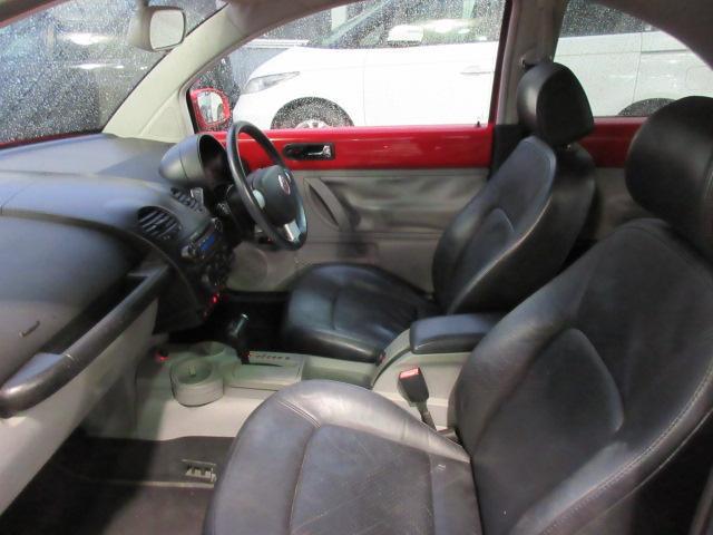 「フォルクスワーゲン」「VW ニュービートル」「クーペ」「新潟県」の中古車17