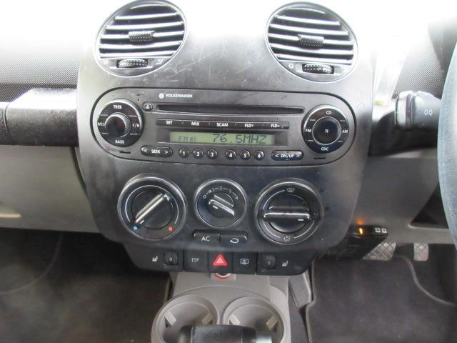 「フォルクスワーゲン」「VW ニュービートル」「クーペ」「新潟県」の中古車20
