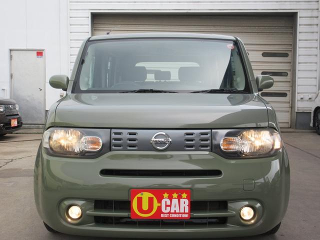 「日産」「キューブ」「ミニバン・ワンボックス」「新潟県」の中古車30