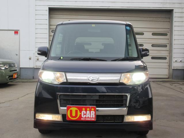 「ダイハツ」「タント」「コンパクトカー」「新潟県」の中古車23