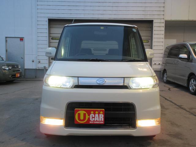 「ダイハツ」「タント」「コンパクトカー」「新潟県」の中古車25